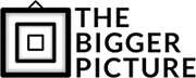 The Bigger Picture Collaboration Logo