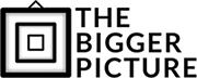 The Bigger Picture Collaboration Logo