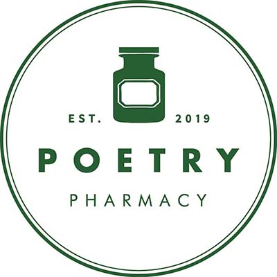 Poetry Pharmacy, Deborah Alma