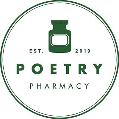 Poetry Pharmacy, Deborah Alma